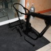 Bicycle Frame Powder Coating in Virginia