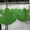 Powder Coated Frogs by Lake Gaston Sandblasting