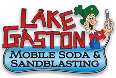 Lake Gaston Mobile Soda & Sandblasting